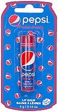 """Voňavky, Parfémy, kozmetika Balzam na pery """"Divoká višňa"""" - Lip Smacker Pepsi Lip Balm Wild Cherry"""