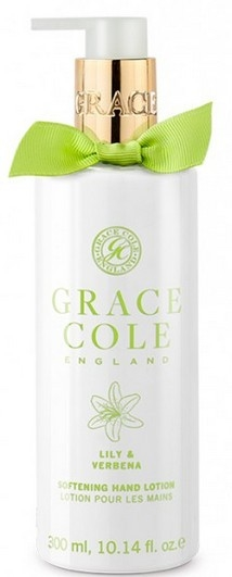 Lotion na ruky - Grace Cole Lily & Verbena Hand Lotion