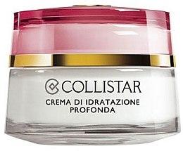 Voňavky, Parfémy, kozmetika Hydratačný krém pre suchú a normálnu pleť - Collistar Deep Moisturizing Cream