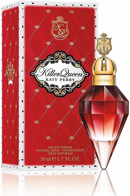 Katy Perry Killer Queen - Parfumovaná voda
