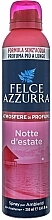 Voňavky, Parfémy, kozmetika Osviežovač vzduchu - Felce Azzurra Notte D'estate Spray