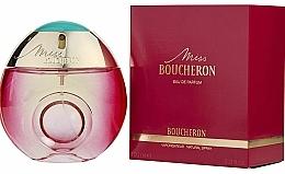 Voňavky, Parfémy, kozmetika Boucheron Miss Boucheron - Parfumovaná voda