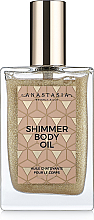 Voňavky, Parfémy, kozmetika Olej na telo - Anastasia Beverly Hills Shimmer Body Oil