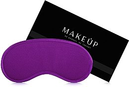 """Voňavky, Parfémy, kozmetika Maska na spanie, fialová """"Classic"""" - MakeUp"""