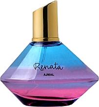 Voňavky, Parfémy, kozmetika Ajmal Renata - Parfumovaná voda