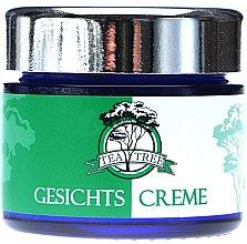 """Voňavky, Parfémy, kozmetika Krém na tvár """"Čajovník"""" - Styx Naturcosmetic Tee Tree Creme"""