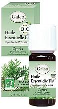 Voňavky, Parfémy, kozmetika Organický éterický olej Cyprus - Galeo Organic Essential Oil Cypress