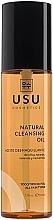 Voňavky, Parfémy, kozmetika Odličovač - Usu Cosmetics Natural Cleansing Oil