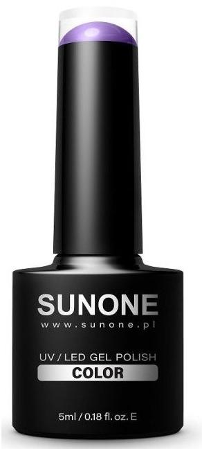 Hybridný gélový lak na nechty - Sunone UV/LED Gel Polish Color