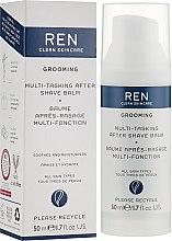 Voňavky, Parfémy, kozmetika Multifunkčný balzam po holení - Ren Multi Tasking After Shave Balm