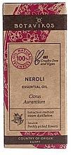 Voňavky, Parfémy, kozmetika Éterický olej Neroli - Botavikos 100% Neroli Essential Oil