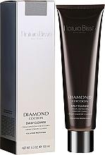 Voňavky, Parfémy, kozmetika Čistiaci krém na tvár - Natura Bisse Diamond Cocoon Daily Cleanse