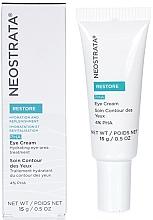 Voňavky, Parfémy, kozmetika Očný krém - Neostrata Restore Eye Cream
