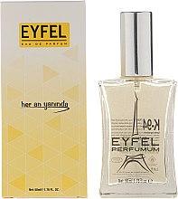 Voňavky, Parfémy, kozmetika Eyfel Perfume K-94 - Parfumovaná voda