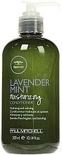 Voňavky, Parfémy, kozmetika Hydratačný kondicionér s výťažkom z levandule a mäty - Paul Mitchell Tea Tree Lavender Mint Conditioner