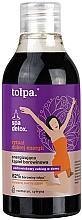 Voňavky, Parfémy, kozmetika Esencia do kúpeľa - Tolpa Spa Detox Ritual Of Good Energy Energizing Peloid Essence For Bath
