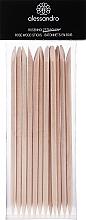 Voňavky, Parfémy, kozmetika Tyčinky z ružového dreva - Alessandro International Rose Wood Sticks