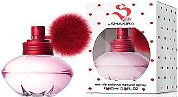 Voňavky, Parfémy, kozmetika Shakira S by Shakira Kiss - Toaletná voda