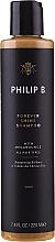 Voňavky, Parfémy, kozmetika Šampón pre kráľovský lesk vlasov - Philip B Oud Royal Forever Shine Shampoo