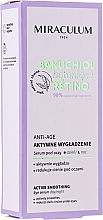 Voňavky, Parfémy, kozmetika Sérum na pokožku okolo očí - Miraculum Bakuchiol Botanique Retino Anti-Age Serum