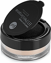 Púder hypoalergénny bronzer so žiarivým efektom - Bell HypoAllergenic Shimmering Loose Powder — Obrázky N3