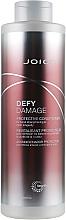 Voňavky, Parfémy, kozmetika Ochranný kondicionér na vlasy - Joico Defy Damage Protective Conditioner For Bond Strengthening & Color Longevity