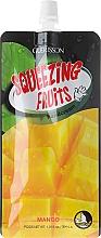 "Voňavky, Parfémy, kozmetika Krém na ruky ""Mango"" - Guerisson Squeezing Fruit Hand Cream Mango"