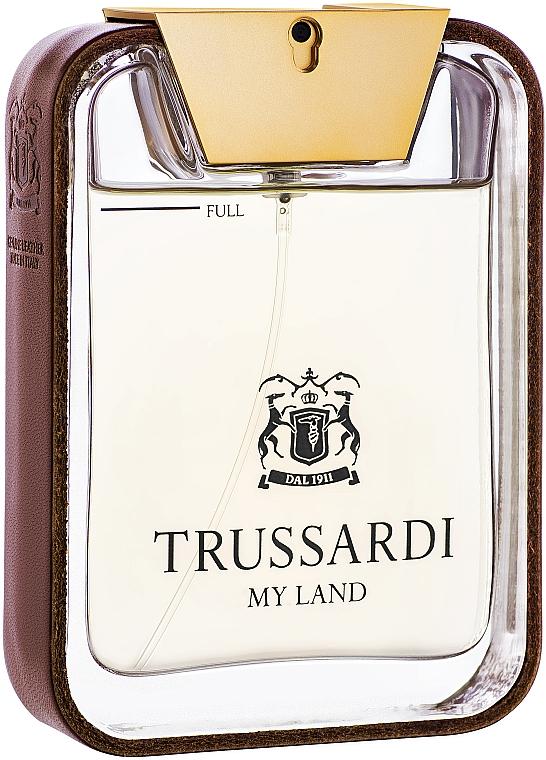 Trussardi My Land - Toaletná voda