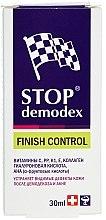 Voňavky, Parfémy, kozmetika Finish control gel Stop Demodex - FitoBioTechnológie-Stop Demodex