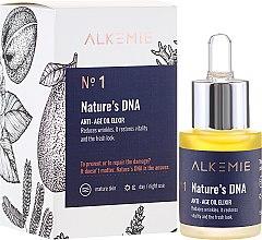 Voňavky, Parfémy, kozmetika Anti-aging elixír na tvár - Alkemie Nature's DNA Oil Elixir