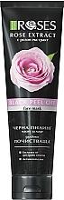Voňavky, Parfémy, kozmetika Čierna peelingová maska na tvár - Nature of Agiva Roses Black Peel Off Face Mask