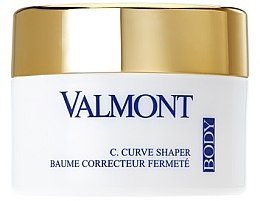Voňavky, Parfémy, kozmetika Balzam na telo - Valmont Body Time Control C.Curve Shaper