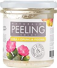 Voňavky, Parfémy, kozmetika Peeling na telo s opunciou - E-Fiore Prickly Pear Body Peeling