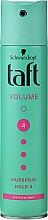 """Voňavky, Parfémy, kozmetika Lak na vlasy """"Sila objemu"""", super silná fixácia - Schwarzkopf Taft"""