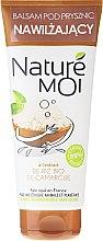 Voňavky, Parfémy, kozmetika Zamatové sprchové mlieko - Nature Moi Shower Milk