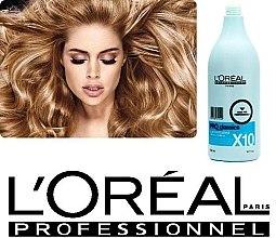 Koncentrovaný čistiaci šampón - L'Oreal Professionnel Pro Classics Shampoo Concentrated — Obrázky N2