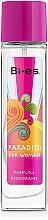 Voňavky, Parfémy, kozmetika Bi-Es Paradiso - Dezodorant