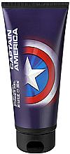 Voňavky, Parfémy, kozmetika Sprchový gél - Marvel Captain America Shower Gel