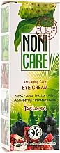 Voňavky, Parfémy, kozmetika Omladzujúci krém pre kontúry očí - Nonicare Deluxe Eye Cream