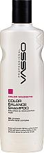 Voňavky, Parfémy, kozmetika Šampón na farbené vlasy - Vasso Professional Color Balance Shampoo