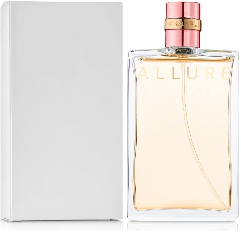 Chanel Allure - Parfumovaná voda (tester s viečkom) — Obrázky N1