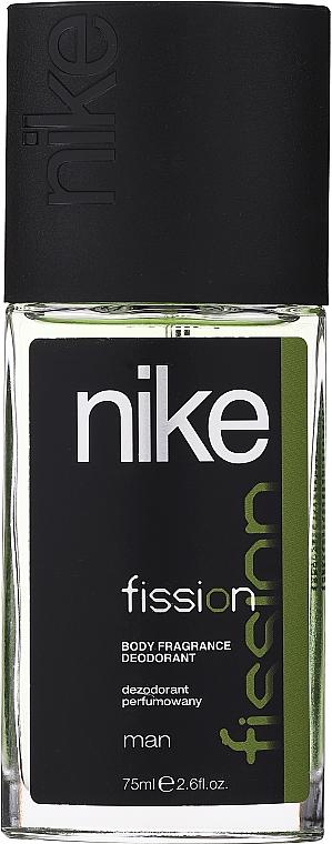 Nike Fission Men - Deodorant v spreji