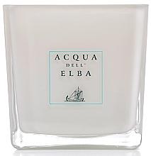 Voňavky, Parfémy, kozmetika Acqua Dell Elba Note Di Natale - Vonná sviečka