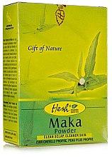 Voňavky, Parfémy, kozmetika Prášok na vlasy - Hesh Maka Powder