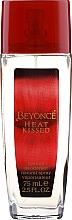 Voňavky, Parfémy, kozmetika Beyonce Heat Kissed - Deodorant v spreji
