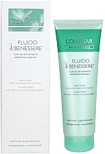"Voňavky, Parfémy, kozmetika Fluid na telo ""Benessari"" - Collistar Body Fluido Di Benessere"