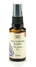 Voňavky, Parfémy, kozmetika Olej zo slivkového semena - Nature Queen Plum Kernel Oil