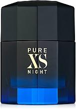 Voňavky, Parfémy, kozmetika Paco Rabanne Pure XS Night - Parfumovaná voda
