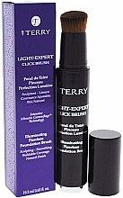Voňavky, Parfémy, kozmetika Zdokonaľujúci make-up so štectom - By Terry Light-Expert Click Brush Foundation