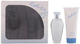 Voňavky, Parfémy, kozmetika Concept V Design Eau For Women - Sada (edt 100ml + b/lot 200ml)